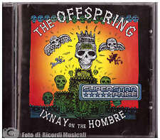 THE OFFSPRING - IXNAY ON THE HOMBRE COLUMBIA 485148 2