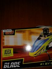 Blade 130 X, AS3X. Helicopter, Horizon Hobby