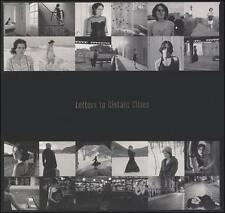 Moose; Muldaur Manchon; Wor...-Letters To Distant Cities CD NEW