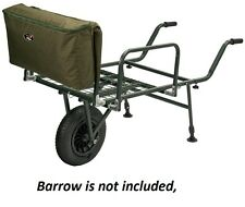 TF Gear NEW Hardcore Front Side Carp Fishing Barrow Bag Carryall TFG