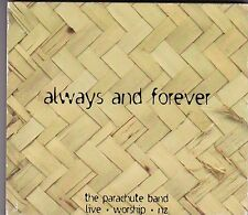The Parachute Band - Always And Forever - CD (PMD05 Parachute 1998)