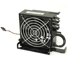 Dell JD850  Fan & Shroud Assembly Precision 490 T5400 PowerEdge SC1430