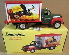 1st Gears Remington WILD DOVES 1951 Ford Truck Game Bird Series DieCast 1:34 NEW
