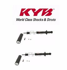 KYB 2 Rear Shocks Honda Civic CRX 84 85 86 87 341050