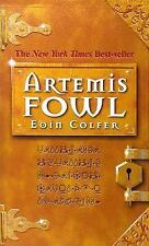 Artemis Fowl by Eoin Colfer (2003, Paperback)
