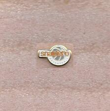 SNAIDERO UDINE BASKETBALL CLUB ITALY OFFICIAL OLD PIN