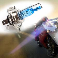Xenon HID Headlight Halogen Super White Light Bulbs H4 12V 35W three Contactors