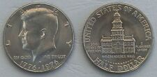 USA Kennedy Half Dollar 1976 D unz