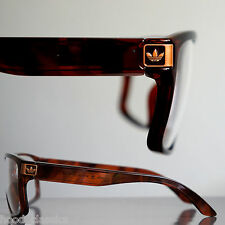 adidas Originals Eyewear Malibu Havana Clear Fashion Glasses Men's Sunglasses