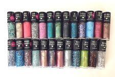 Lot of 30 ~ Hard Candy Nail Color Polish  30 ASSORTED SHADES   No Duplicates!