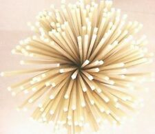 Candy Floss Wooden Sticks 280mm X 3.5mm x1000