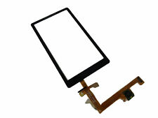 Motorola Droid X MB810 Touch Screen Glass Digitizer Lens Black Replacement OEM
