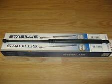 2 Gas spring tailgate Stabilus 470N Made in Germany Volvo V50 MW NEW