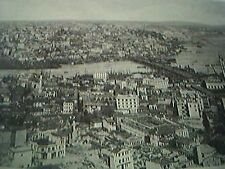 book picture 1930s - stamboul and galata