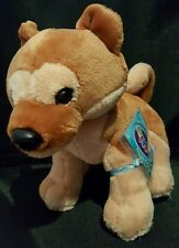 Webkinz  APRIL RELEASE:  SHIBA INU DOG - NWT -  IN HAND - SHIPS DAILY !!!