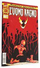 L'UOMO RAGNO n. 300 (NUOVA SERIE n. 28) Marvel Italia 2000 RARO CARNAGE