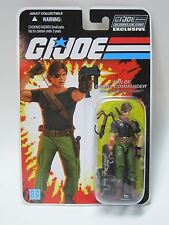 G.I. JOE COLLECTOR'S 3.0 CLUB EXCLUSIVE FSS 25TH 30TH ANNIVERSARY BILLY ARBOC
