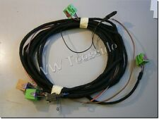Genuine VW MK4 Golf Bora Passat - Seat Heating Heated Wiring Loom [No Switches]