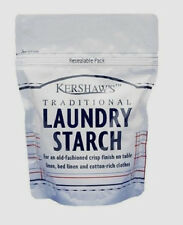 Laundry Starch 500g Resealable Pack Kershaw's Traditional Starch