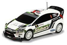 Scalextric 1:32 Ford Fiesta RS WRC Stobart #5 Slot Car C3284 SCAC3284