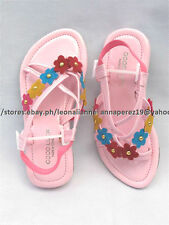 SO CHEAP! GOOD LUCK STRAPPY SANDALS SHOES 6-7 yo SZ 13/29.5 MADE IN KOREA