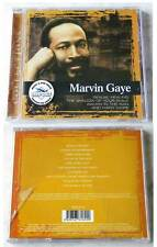 MARVIN GAYE Collections .. 2005 Sony CD OVP/SEALED