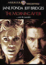 The Morning After (DVD, 2016)