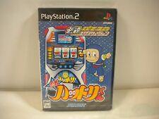PlayStation2 -- Pachisuro Evolution Ninja Hattori Kun -- PS2. JAPAN GAME. 43542