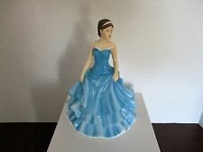 Royal Doulton pretty ladies Petite TRACY mom daughter birthday wife NIB
