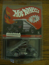Hot Wheels Red Line Club Special Cabbin Fever SOLD OUT 2345/4000  Full Tilt