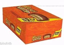 Reese's Peanut Butter Big Cup, King Size (Pack of 16)