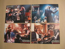 STANDING IN THE SHADOWS OF MOTOWN Aushangfotos Lobbycards FUNK BROTHERS