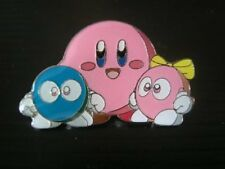 KIRBY Adventure Anime Pin