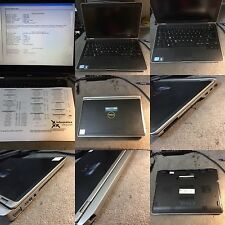 Portatil DELL E6230 Intel i5-3320M 2.60Ghz RAM4GB 250GB HDMI Webcam Bateria 12""