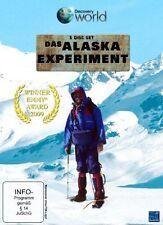 Das Alaska Experiment ( 3 DVDs ( Emmy Award Gewinner Doku )) NEU OVP
