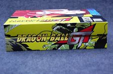 Dragon Ball GT Complete Series Season 1 and 2 ( 10 DVD discs ) 64 episodes