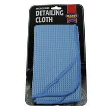 Kent Microbfibre Car Detailing Valeting Cleaning Cloth Q6800