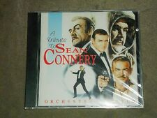A Tribute to Sean Connery by Orchestra Seattle sealed