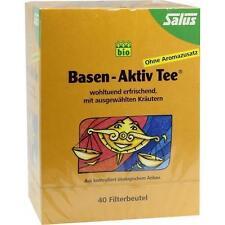 Salus Basen Aktiv Tee, 40X1.8 g