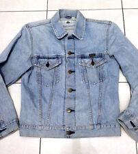 Vintage Wrangler Blue Bell selvedge trucker jacket size M Very Rare!