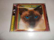 Cd   Blink-182  – Cheshire Cat