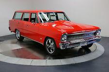 Chevrolet: Nova Chevy II