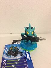 Skylanders Spyro's Adventure Gill Grunt Figure( 3DS 360 PS3 WII)