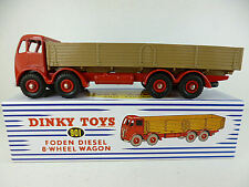 Dinky Foden 901 Wagon