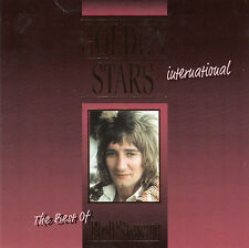 The Best Of Rod Stewart ( Golden Stars ) Rare Club CD