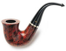 Peterson Kinsale Smooth XL11 Sherlock Holmes Tobacco Pipe Fishtail Stem - 3017K