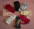 BNWT Girls Classic Knee Length Socks with Bows by Carlomagno