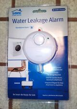 SABRE HOME SERIES WATER LEAKAGE SENSING STAND-ALONE ALARM   NEW