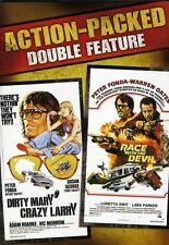 Dirty Mary, Crazy Larry/Race with the Devil [2 Discs DVD Region 1
