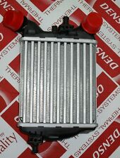 Intercooler Fiat 500 Abarth Originale Denso  Sinistro